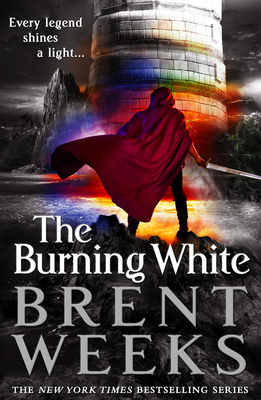 The Burning White - Weeks, Brent