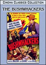 The Bushwhackers - Rodney Amateau
