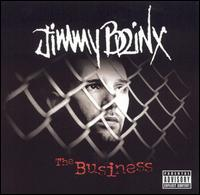 The Business - Jimmy Brinx