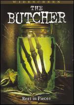The Butcher - Edward Gorsuch