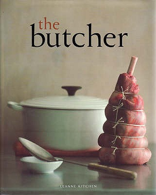 The Butcher - Kitchen, Leanne