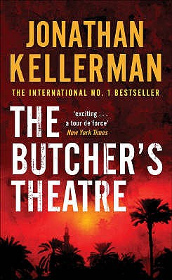 The Butcher's Theatre - Kellerman, Jonathan