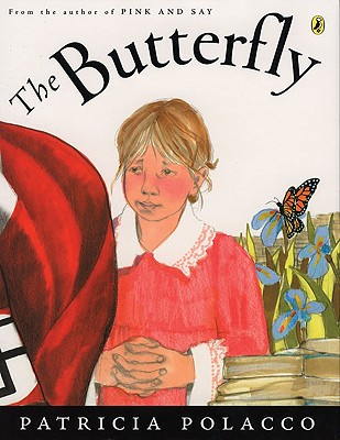 The Butterfly - Polacco, Patricia