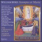 The Byrd Edition, Vol. 12: Assumpta est Maria
