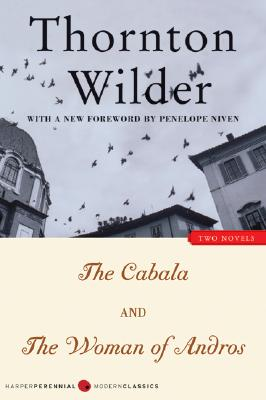 The Cabala and the Woman of Andros - Wilder, Thornton