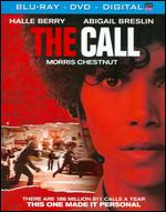 The Call [2 Discs] [Includes Digital Copy] [UltraViolet] [Blu-ray/DVD] - Brad Anderson