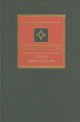 The Cambridge Companion to Cervantes - Cascardi, Anthony J (Editor)