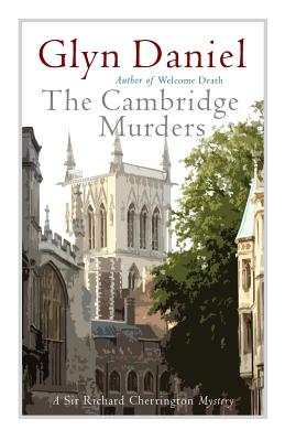 The Cambridge Murders - Daniel, Glyn