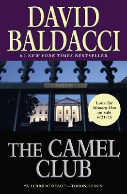 The Camel Club - Baldacci, David