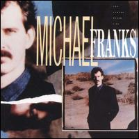 The Camera Never Lies - Michael Franks