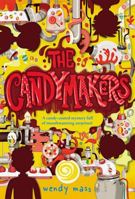 The Candymakers - Mass, Wendy