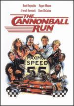 The Cannonball Run - Hal Needham