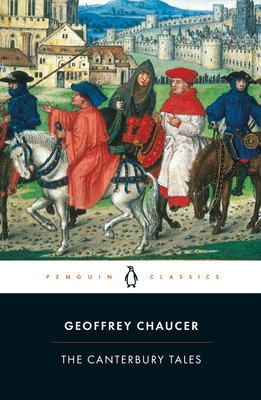 The Canterbury Tales - Chaucer, Geoffrey, and Coghill, Nevill (Translated by), and Coghill, Nevill (Notes by)
