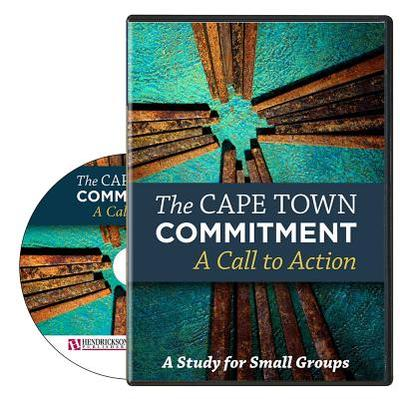 The Cape Town Commitment: Study Pack - Wright, Christopher J. H.