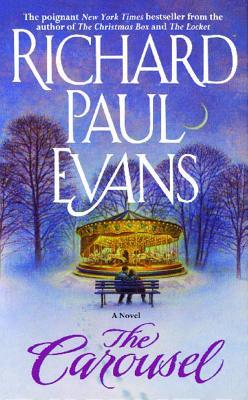 The Carousel - Evans, Richard Paul