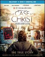 The Case for Christ [Includes Digital Copy] [Blu-ray/DVD] [2 Discs]