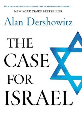 The Case for Israel - Dershowitz, Alan