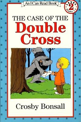 The Case of the Double Cross -