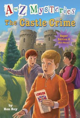 The Castle Crime - Roy, Ron