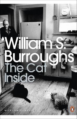 The Cat Inside - Burroughs, William S.