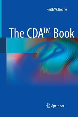 The Cda TM Book - Boone, Keith W