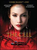 The Cell [Blu-ray/DVD]