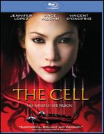 The Cell [Blu-ray] - Tarsem Singh