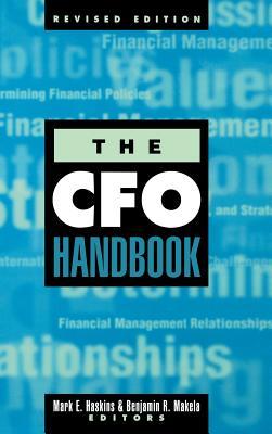The CFO Handbook - Haskins, Mark E, and Makela, Benjamin
