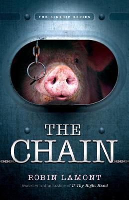 The Chain - Lamont, Robin