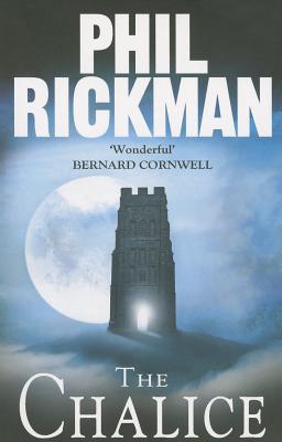 The Chalice - Rickman, Phil