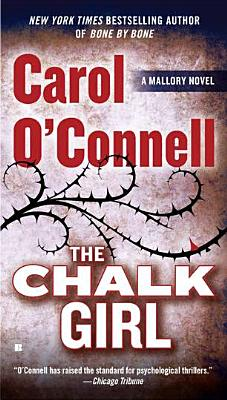 The Chalk Girl - O'Connell, Carol