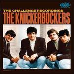 The Challenge Recordings