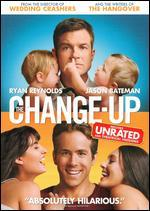 The Change-Up [Rated/Unrated]