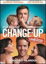 The Change-Up [Unrated]