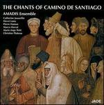 The Chants of Camino De Santiago