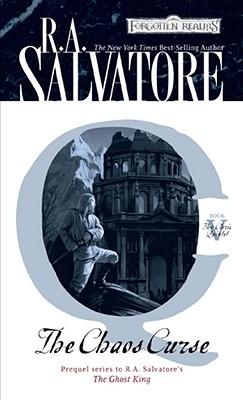The Chaos Curse - Salvatore, R A