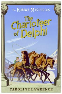 The Charioteer of Delphi - Lawrence, Caroline