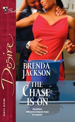 The Chase Is on - Jackson, Brenda