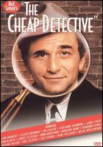 The Cheap Detective - Robert Moore