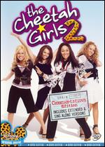 The Cheetah Girls 2: When in Spain - Kenny Ortega