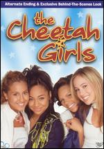The Cheetah Girls - Oz Scott