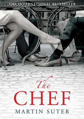 The Chef - Suter, Martin, and Bulloch, Jamie (Translated by)