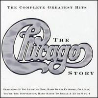 The Chicago Story: The Complete Greatest Hits [Single Disc] - Chicago