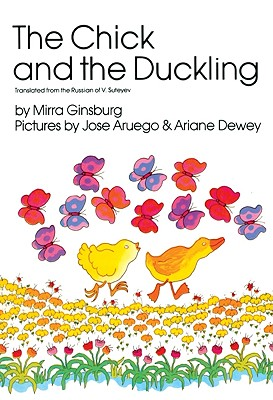 The Chick and the Duckling - Ginsburg, Mirra, and Suteev, V