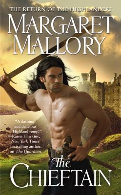 The Chieftain - Mallory, Margaret