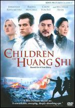 The Children of Huang Shi [WS]