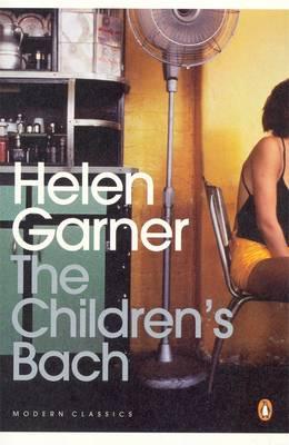 The Children's Bach - Garner, Helen