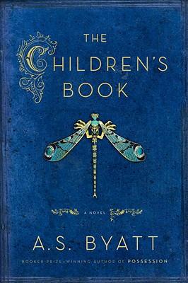 The Children's Book - Byatt, A S