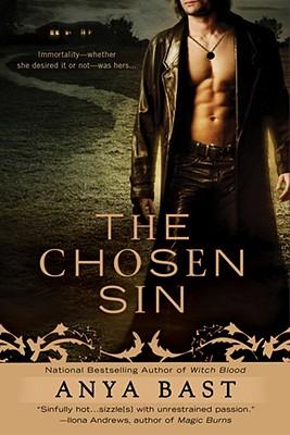 The Chosen Sin - Bast, Anya