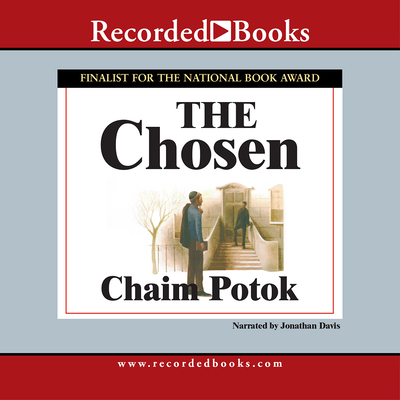 The Chosen - Davis, Jonathan (Narrator)